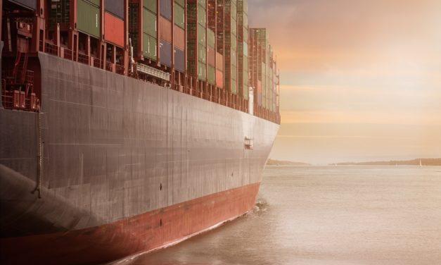 Spedytor morski – czym się zajmuje?