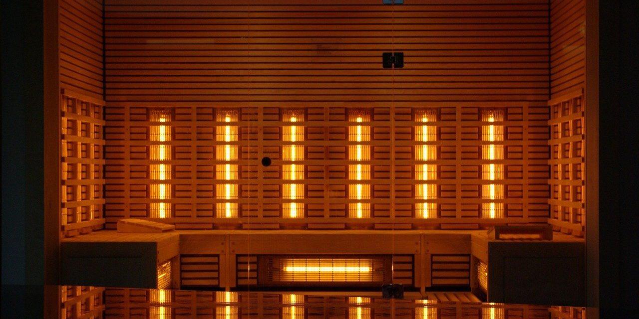 Jak często można korzystać z sauny?