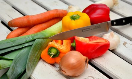 Sposoby krojenia warzyw